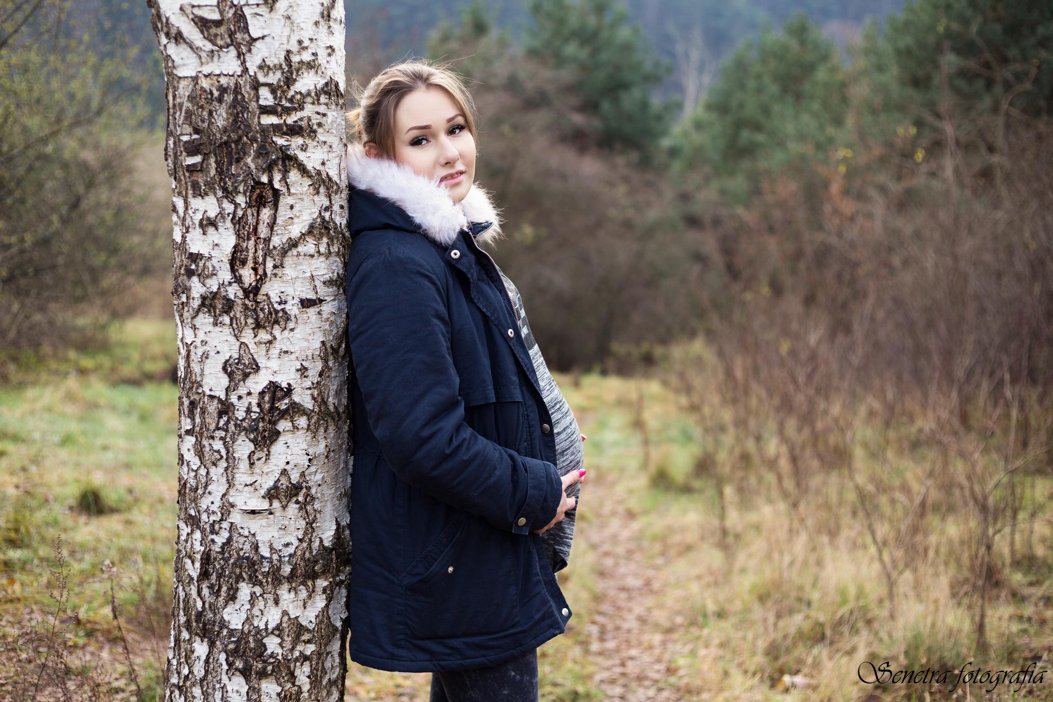 fotograf ciaza olsztyn