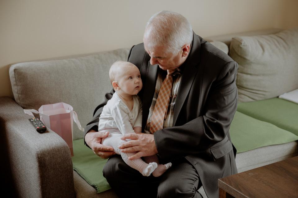 fotograf na chrzest Olsztyn