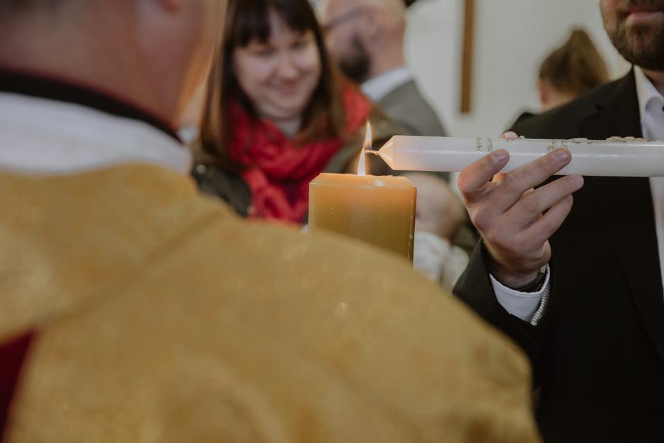 Warszawa fotograf na chrzest