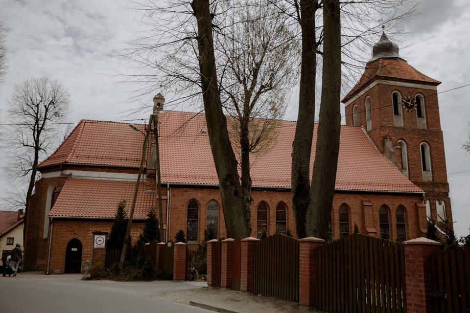 chrzest święty w Olsztynie fotograf