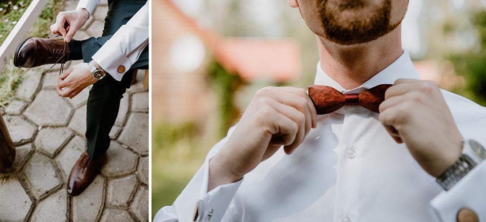 fotografia i filmowanie ślubne Gdańsk