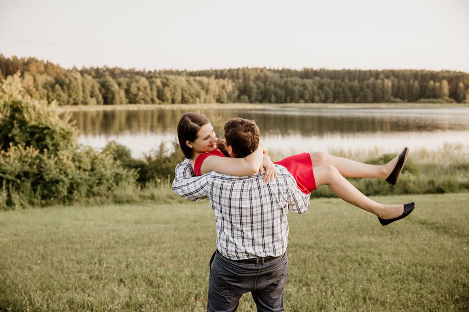 fotograf i kamerzysta na ślub Szczytno