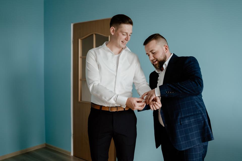 fotograf ślubny Grudziądz