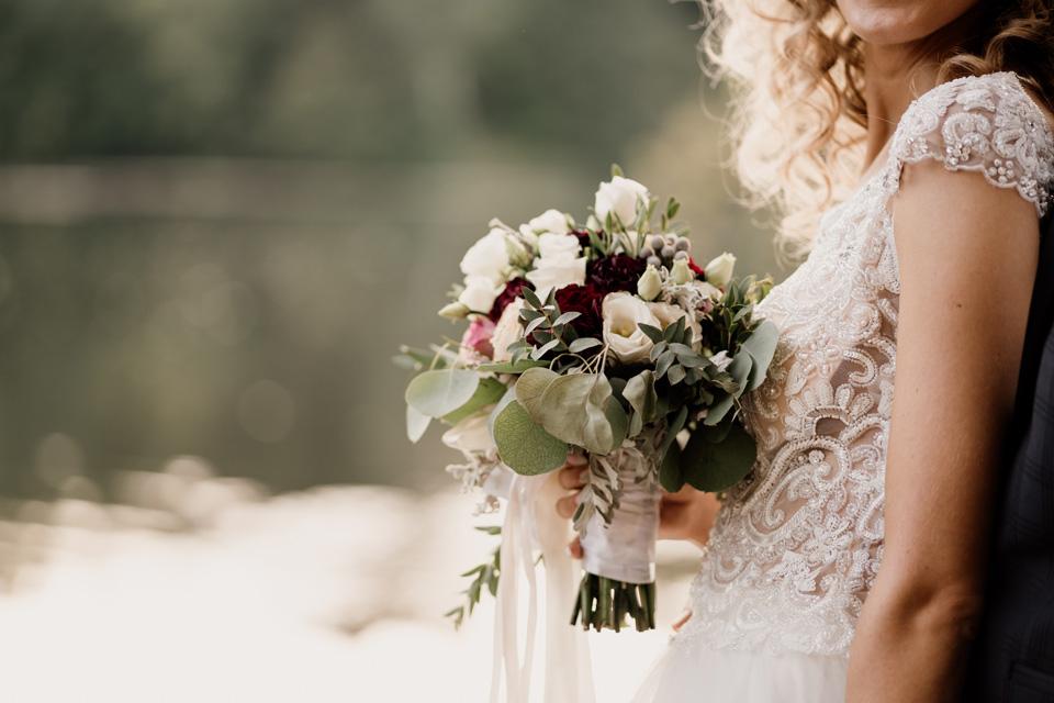 zdjęcia ślubne sesja plenerowa Olsztyn