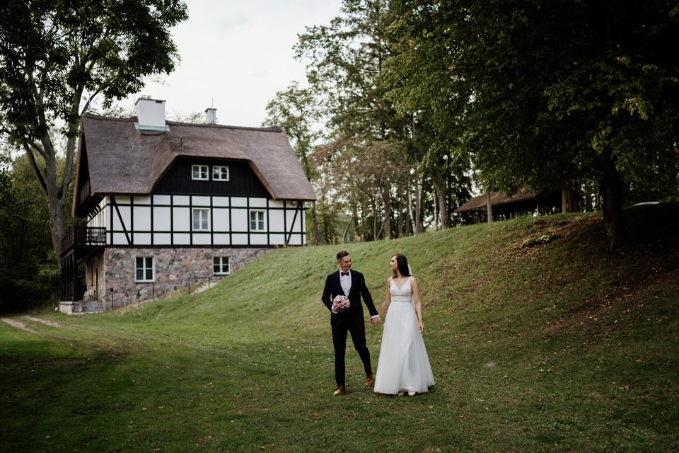 fotograf sesja ślubna Olsztyn