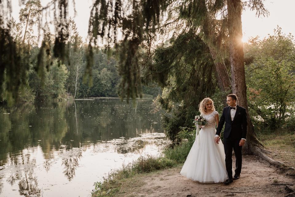 sesja ślubna fotograf Olsztyn