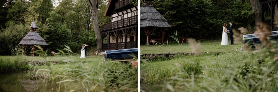 fotograf kamerzysta ślubny Olsztyn