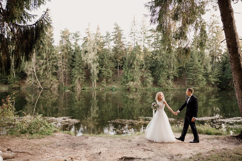 miejsca na sesję ślubną Olsztyn