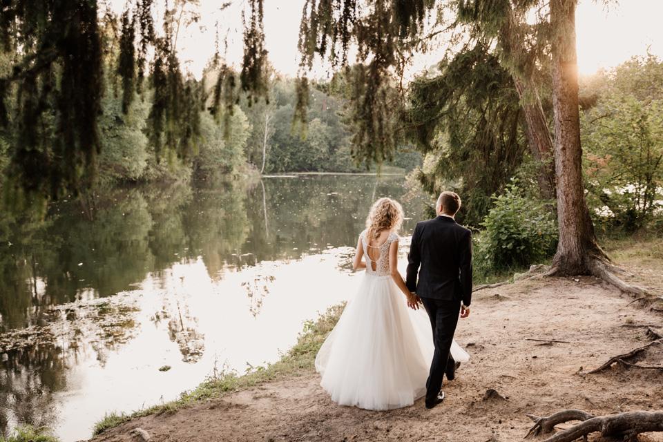 sesja ślubna okolice Olsztyna