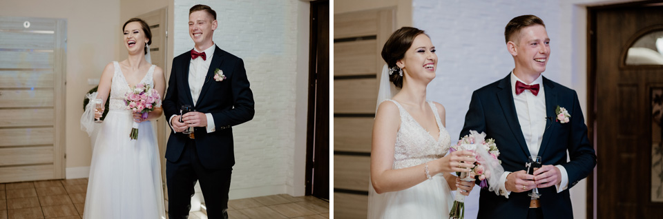 fotografia ślubna i filmowanie Olsztyn