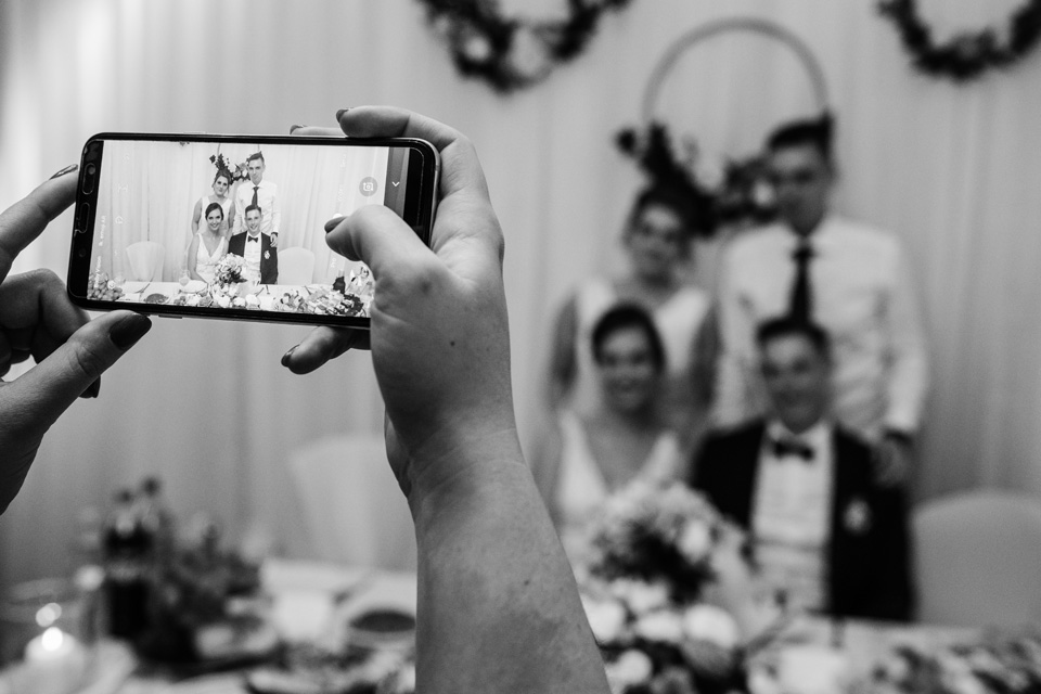 fotografia ślubna i filmowanie Warmia i Mazury