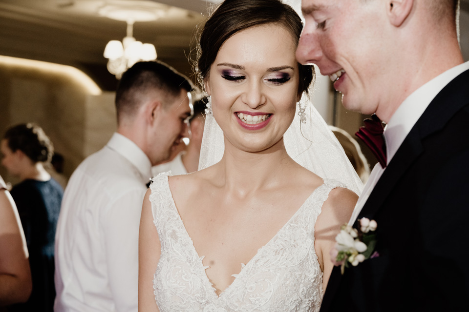 fotografia ślubna i filmowanie Bartoszyce