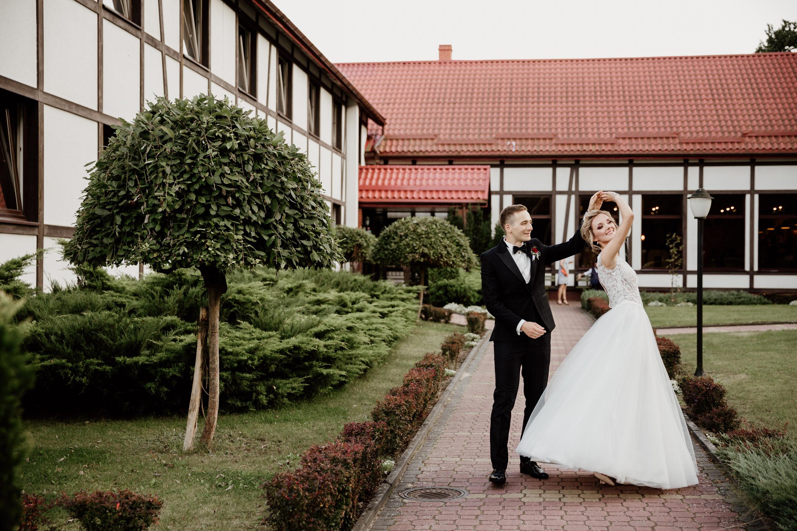 fotograf wesele święta lipka