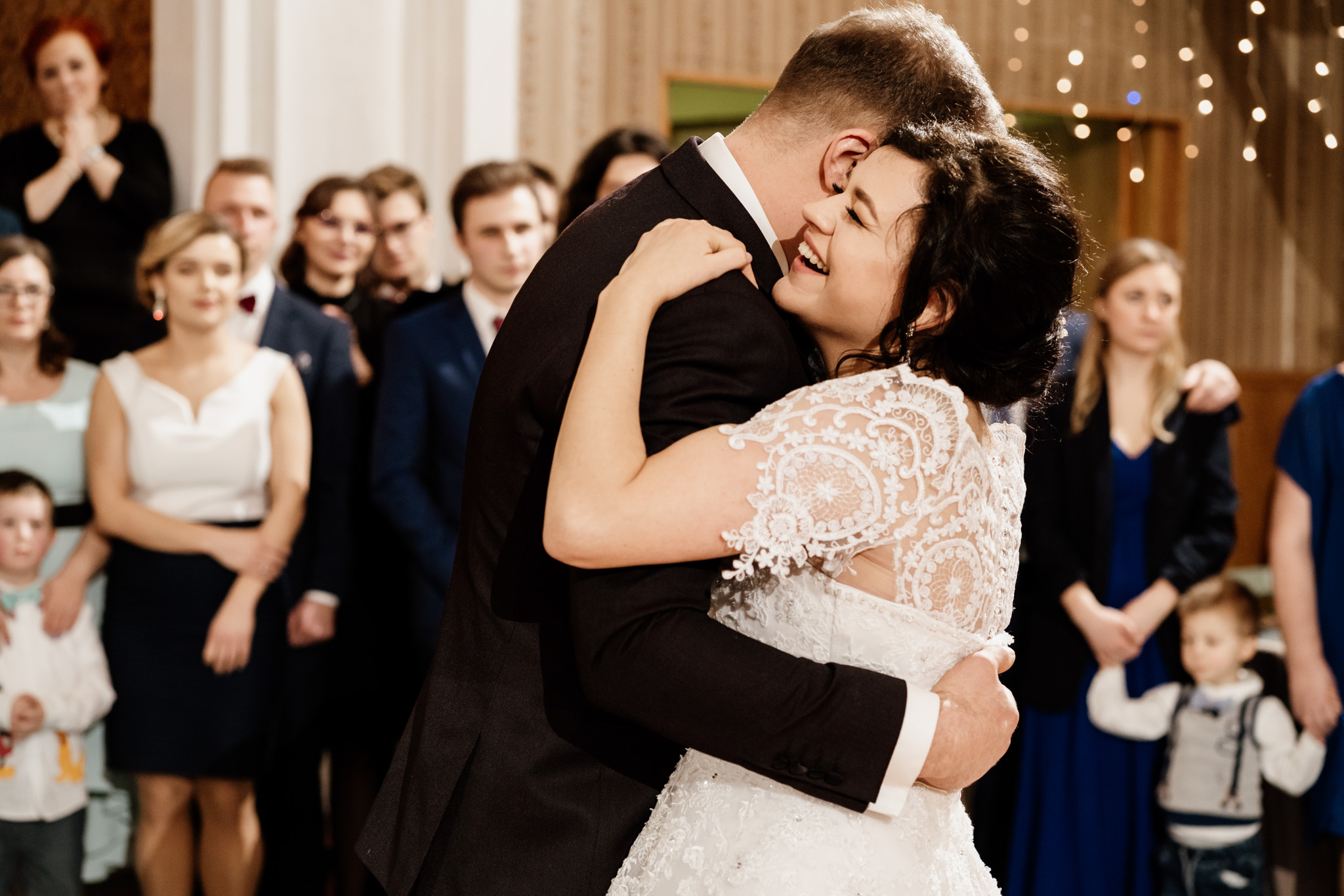 oprawa muzyczna ślubu Olsztyn