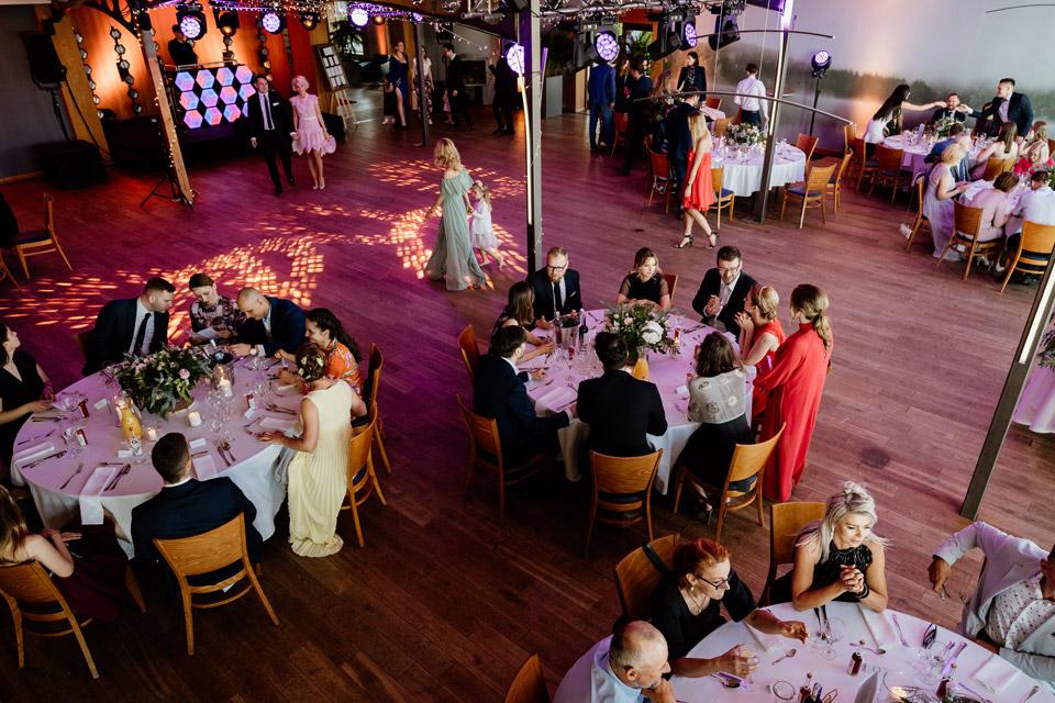 restauracja Przystań wesele