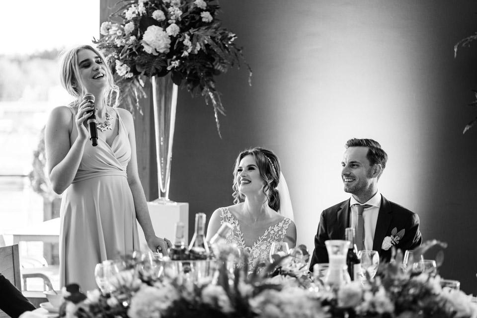 przemówienie świadkowej na weselu