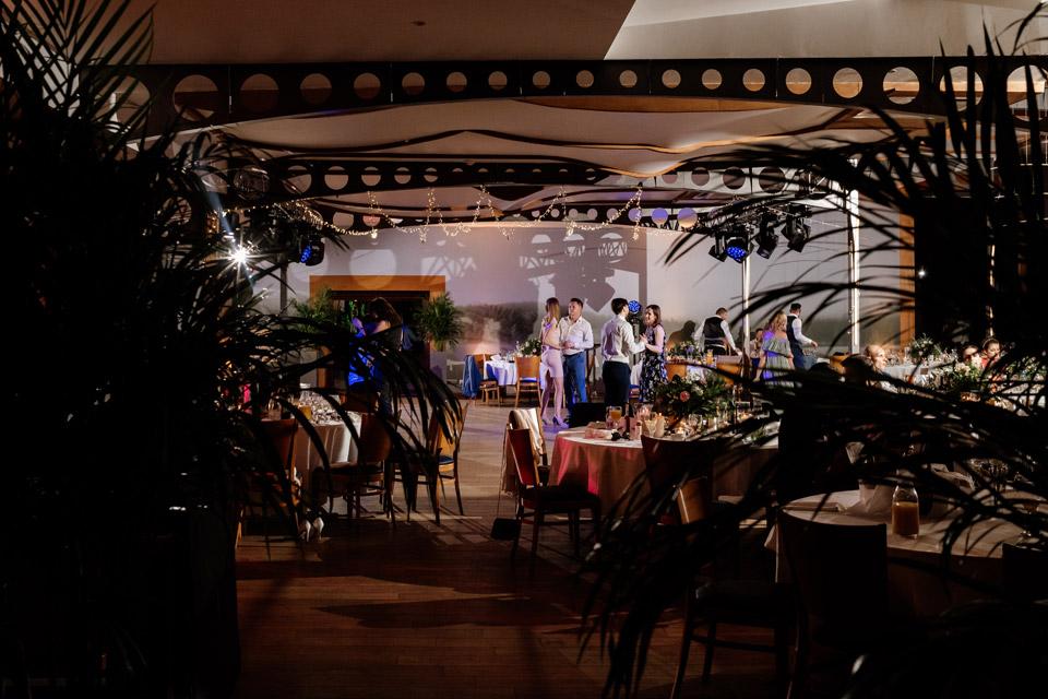 najlepsze sale weselne w Olsztynie- restauracja Przystań