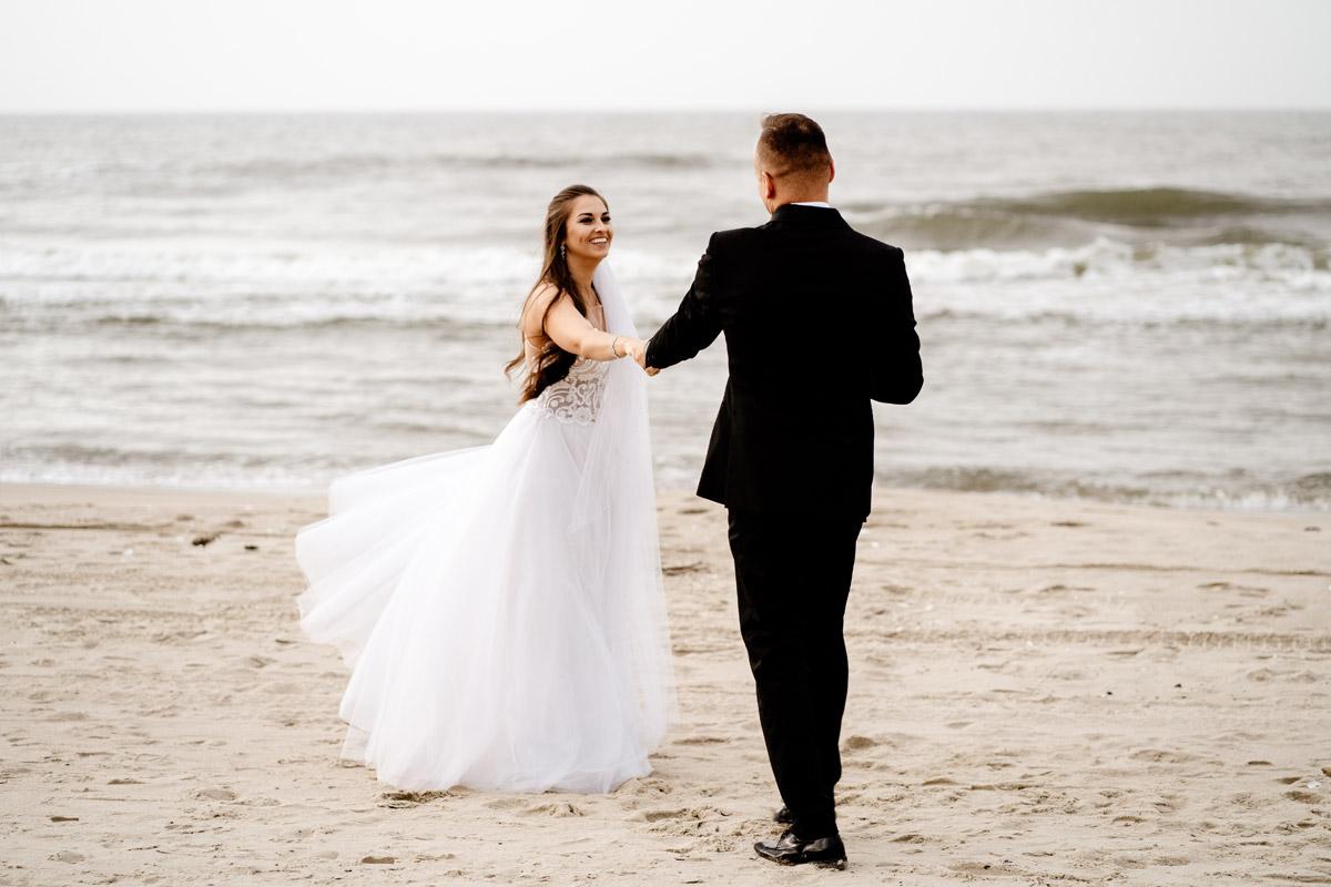 Fotograf ślubny i kamerzysta Warmia i Mazury oferta