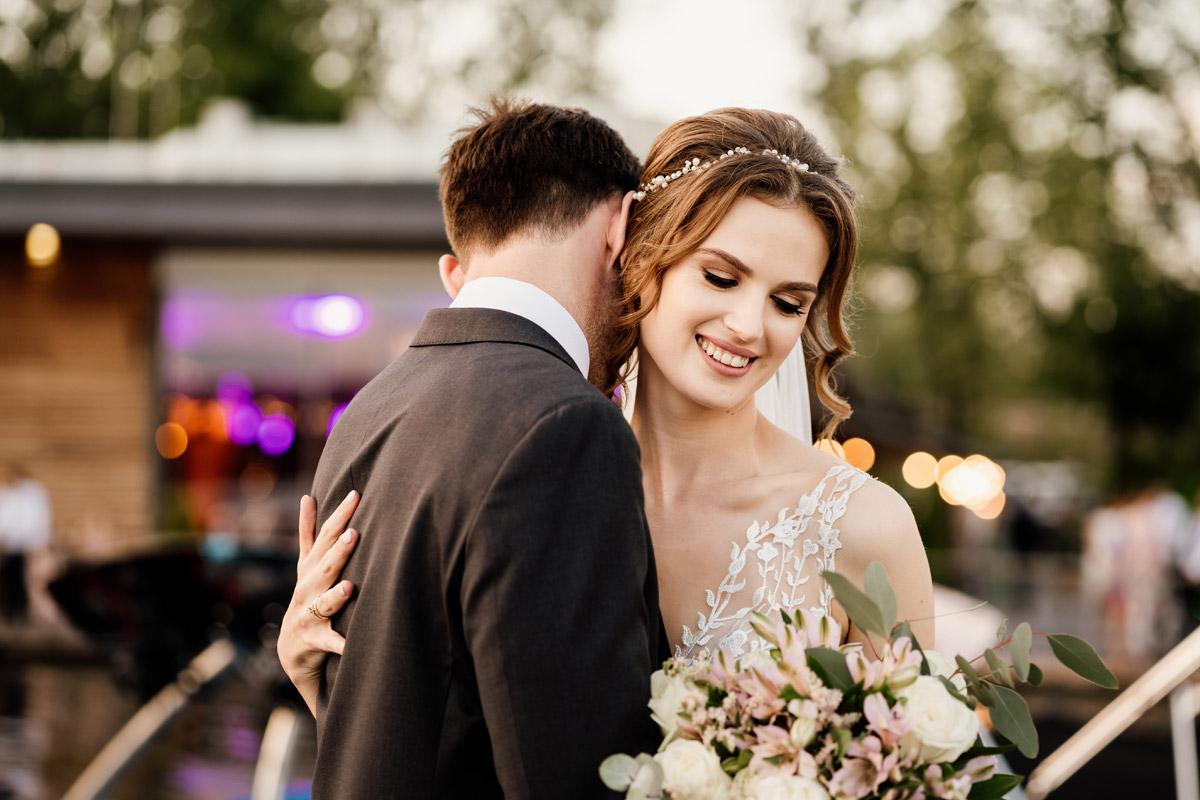 Najlepszy fotograf ślubny i kamerzysta oferta
