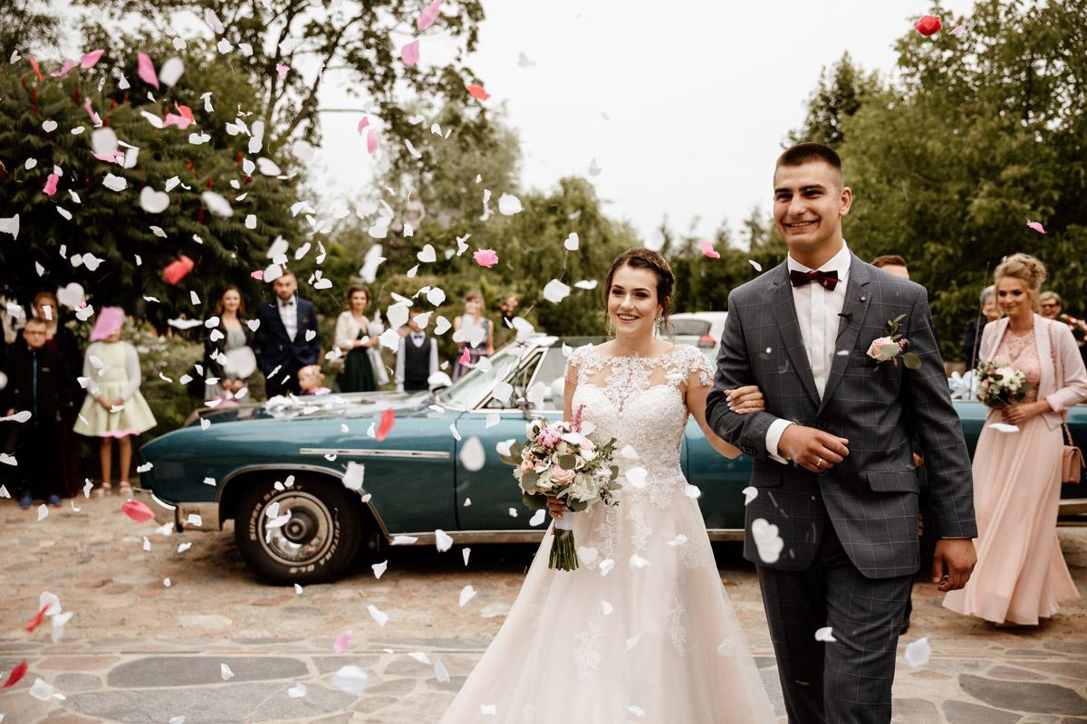 najlepsza fotografia ślubna i filmowanie Olsztyn oferta